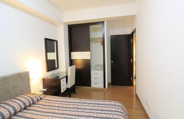 фото отеля Pan Horizon Executive Residences изображение №9