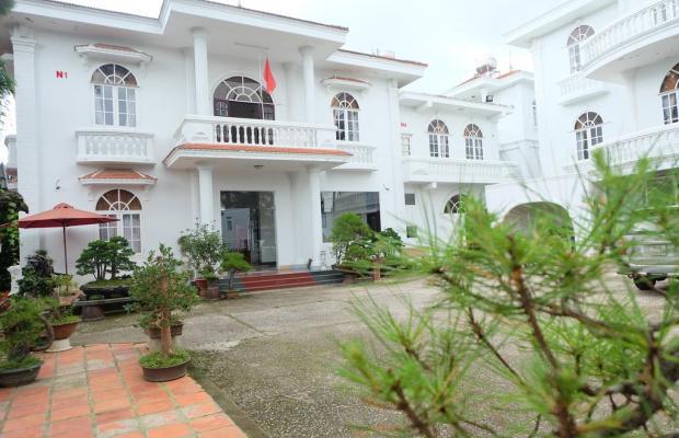 фото отеля Villa T89 изображение №25