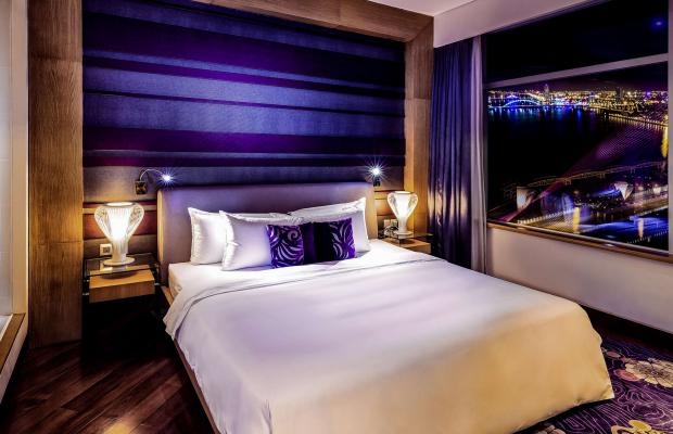 фото отеля Grand Mercure Danang изображение №21