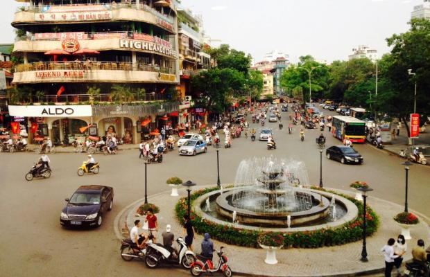 фотографии Hanoi Paradise изображение №16