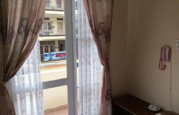 фотографии отеля Thoi Dai Hotel изображение №19