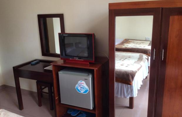 фотографии отеля Thoi Dai Hotel изображение №3