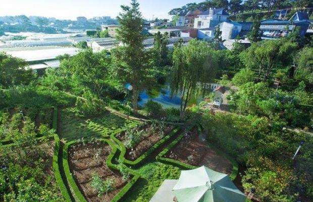 фотографии Terrasse Des Roses Villa изображение №16
