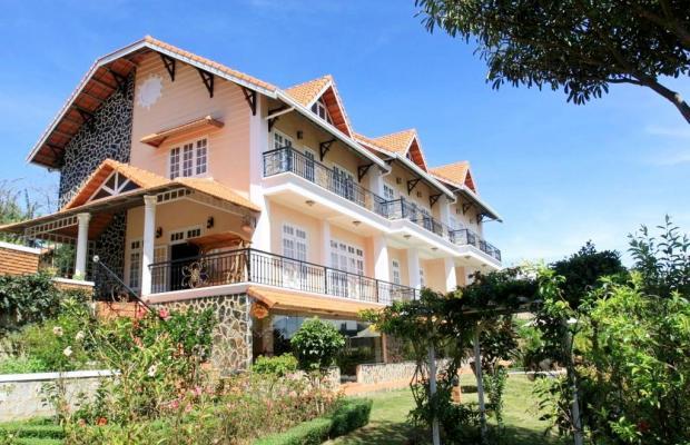 фото отеля Terrasse Des Roses Villa изображение №1