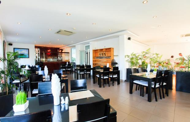 фотографии отеля Paragon Villa Hotel изображение №23