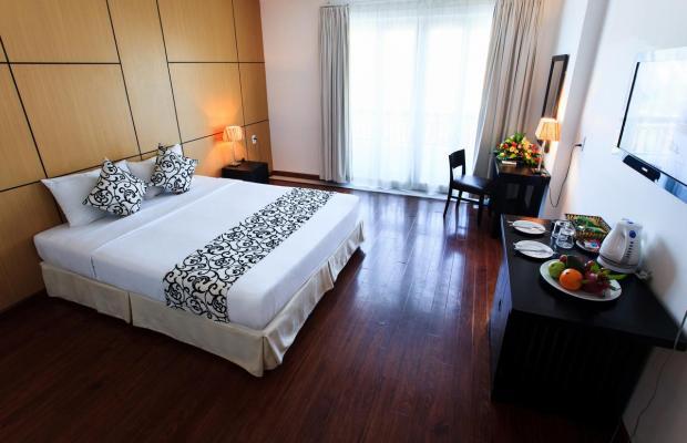 фотографии отеля Paragon Villa Hotel изображение №19