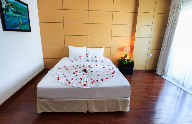 фотографии отеля Paragon Villa Hotel изображение №11
