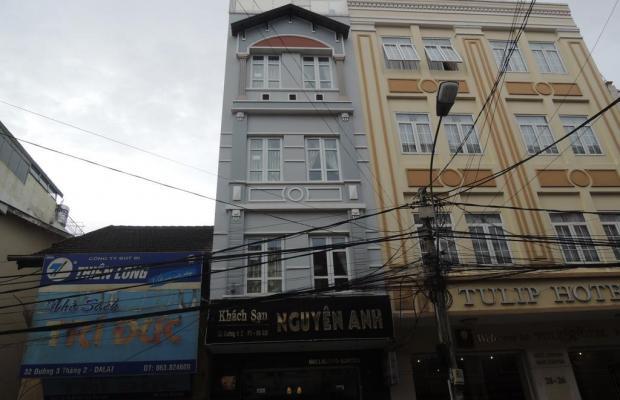 фотографии Nguyen Anh Hotel изображение №4