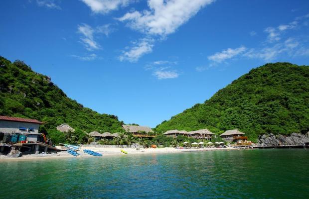 фотографии отеля Monkey Island Resort изображение №11