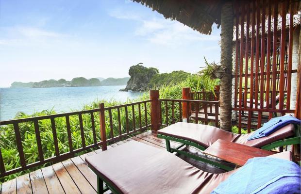 фотографии Monkey Island Resort изображение №4