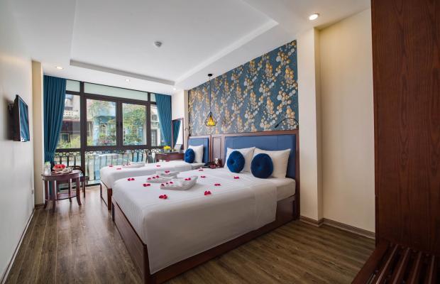 фотографии отеля Holiday Emerald Hotel (ех. Hanoi Holiday Gold Hotel; Holiday Hotel Hanoi) изображение №63