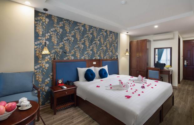 фотографии отеля Holiday Emerald Hotel (ех. Hanoi Holiday Gold Hotel; Holiday Hotel Hanoi) изображение №55