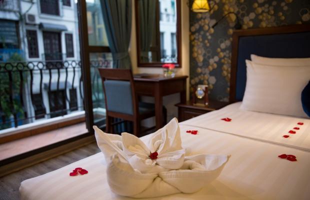 фотографии Holiday Emerald Hotel (ех. Hanoi Holiday Gold Hotel; Holiday Hotel Hanoi) изображение №24