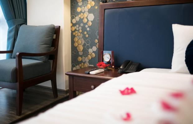 фотографии отеля Holiday Emerald Hotel (ех. Hanoi Holiday Gold Hotel; Holiday Hotel Hanoi) изображение №19