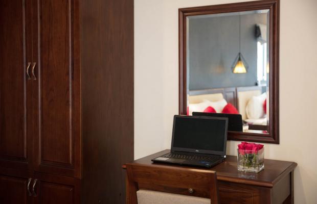 фотографии Holiday Emerald Hotel (ех. Hanoi Holiday Gold Hotel; Holiday Hotel Hanoi) изображение №8