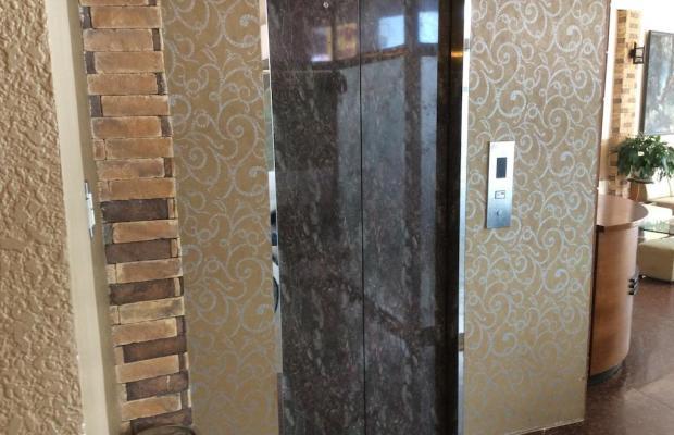 фото PX Hotel изображение №10