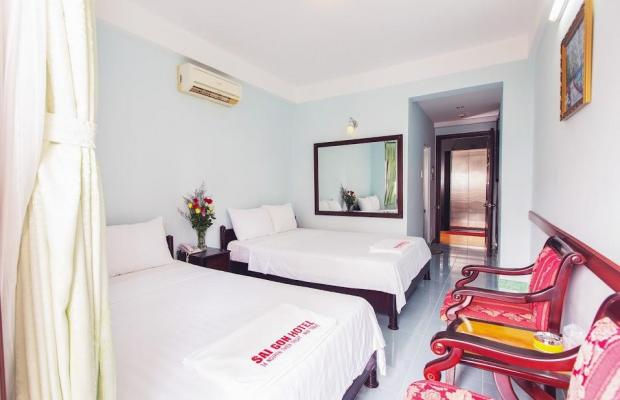 фото отеля Sai Gon изображение №21