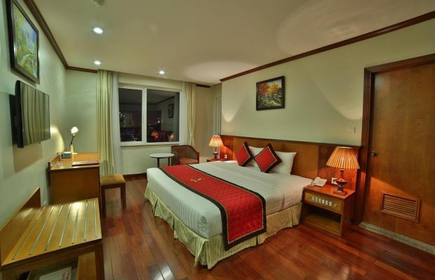 фотографии отеля Sunny Hanoi изображение №11