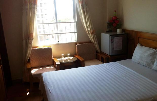 фотографии отеля Thanh Sang Hotel изображение №19