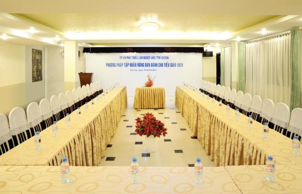 фото отеля Thi Thao Gardenia Hotel изображение №9