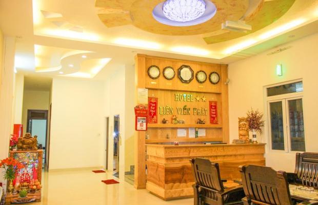 фото отеля Lien Vien Phat Hotel изображение №13