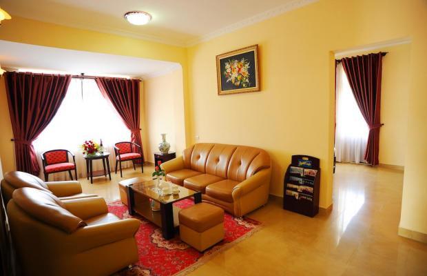 фото отеля Cam Do Hotel изображение №17