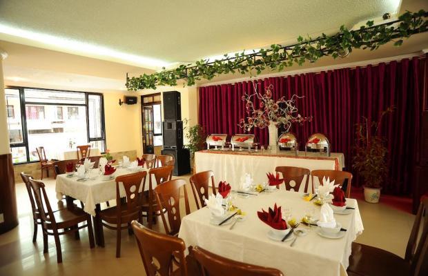 фотографии Cam Do Hotel изображение №8