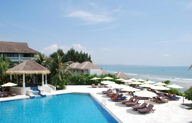 фото отеля Allezboo Beach Resort & Spa изображение №25