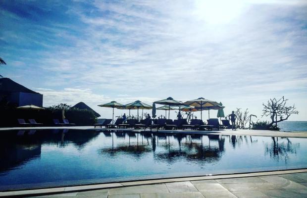 фотографии отеля Allezboo Beach Resort & Spa изображение №19