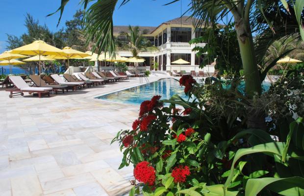 фото отеля Allezboo Beach Resort & Spa изображение №17