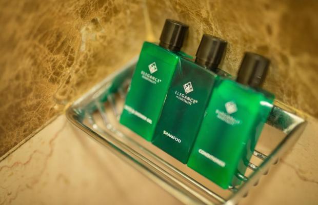 фотографии отеля Hanoi E Central (ex. Hanoi Elegance Emerald) изображение №19