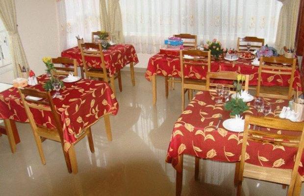 фотографии отеля YK Home Villa Dalat Hotel изображение №19