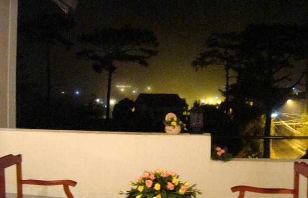 фото YK Home Villa Dalat Hotel изображение №2