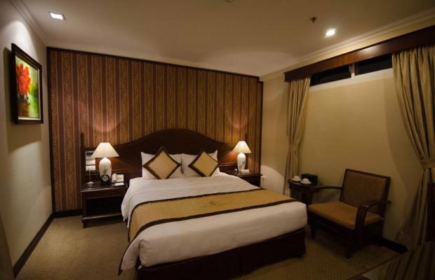 фотографии отеля Chalcedony изображение №27