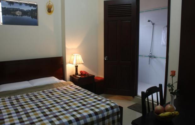 фото Dalat Green City Hotel изображение №18