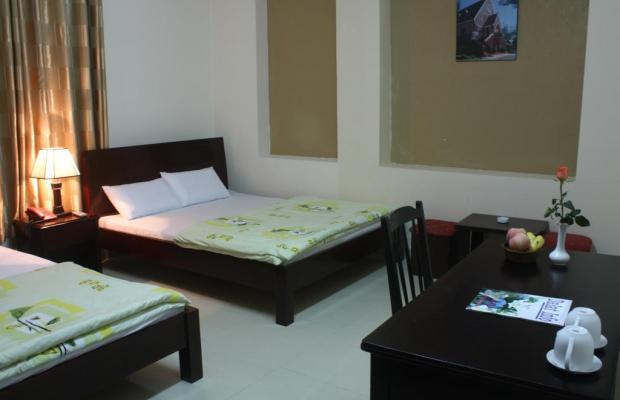 фото отеля Dalat Green City Hotel изображение №13