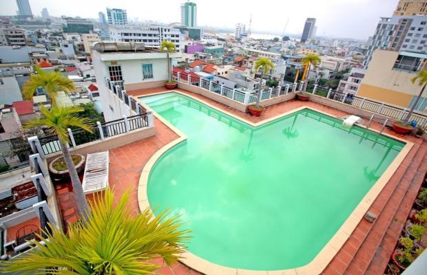 фотографии отеля Phuong Dong Hotel (ex. Orient Hotel) изображение №31