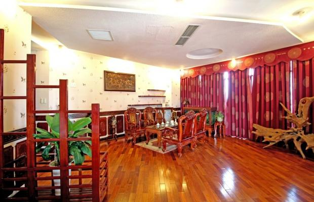 фото Phuong Dong Hotel (ex. Orient Hotel) изображение №26
