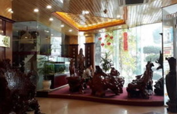 фотографии отеля Phuong Dong Hotel (ex. Orient Hotel) изображение №7