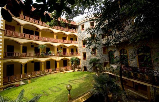 фотографии отеля Chau Long Sapa изображение №19