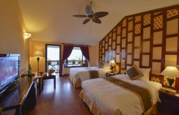 фотографии отеля Chau Long Sapa изображение №11