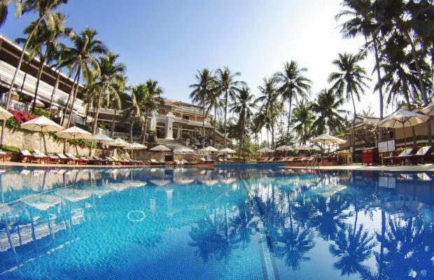 фотографии отеля Amaryllis Resort изображение №31