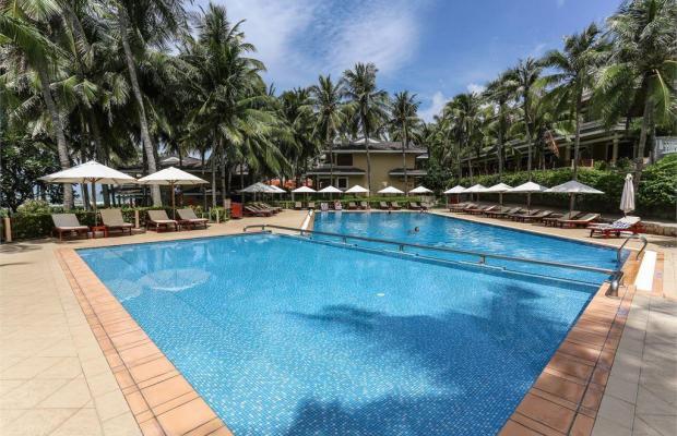 фотографии Amaryllis Resort изображение №4