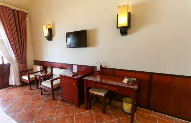 фотографии отеля Amaryllis Resort изображение №3
