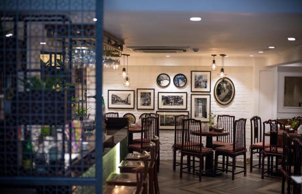 фотографии Hong Ngoc Dynastie Hotel изображение №32