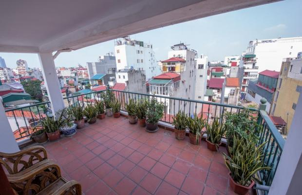 фотографии отеля Hong Ngoc Dynastie Hotel изображение №23