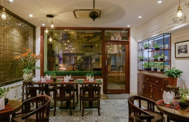 фотографии Hong Ngoc Dynastie Hotel изображение №20