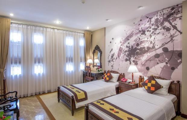 фото Hong Ngoc Dynastie Hotel изображение №18