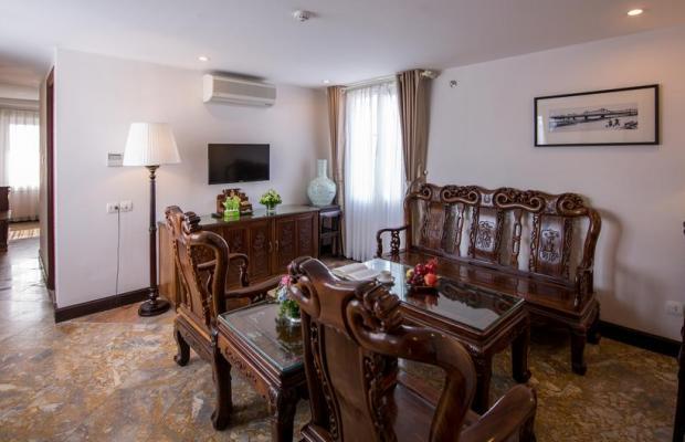 фотографии Hong Ngoc Dynastie Hotel изображение №4