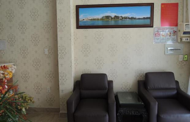 фото Hang Nga 1 Hotel изображение №10